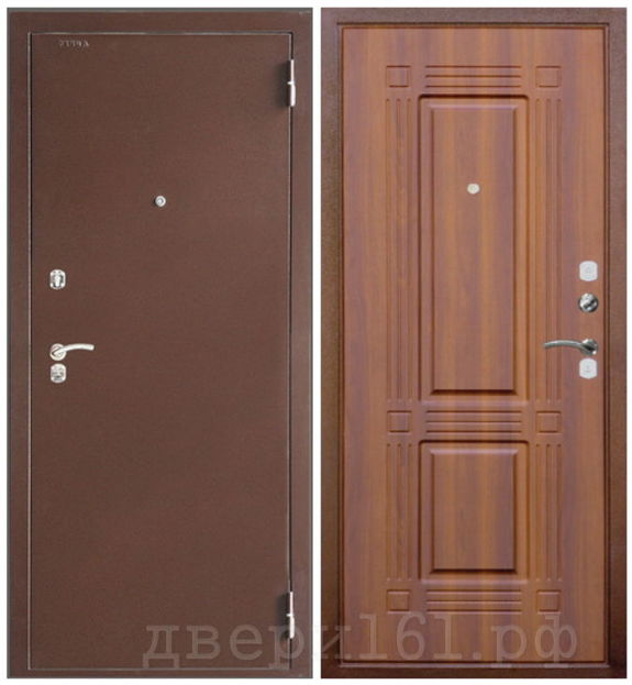 железная дверь 3 класса прочности